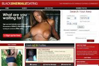 Visit Black Shemale Dating Personals