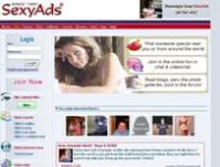 Visit SexyAds Personals